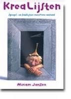Boek: Mirjam Janssen, Krealijsten
