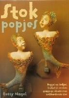 Boek: Betty Nagel, Stokpopjes