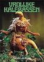 Boek: Mirjam Janssen, Vrolijke kalebassen