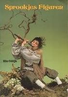 Boek: Ria Odijk, Sprookjesfiguren deel 1