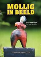 Boek: Els Louwris, Mollig in Beeld