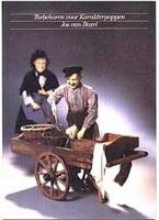 Boek: J. van Boxel, Toebehoren voor karakterpoppen