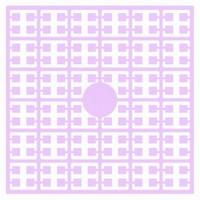 Pixelmatje 105 extra licht violet