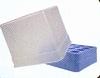 XNIET LEVERBAAR: Tri-chem Tubestandaard met deksel art. 887