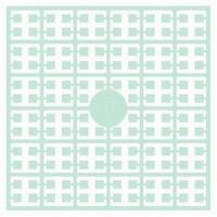 Pixelmatje 213 licht jade