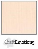 Linnenkarton Creme 250grams Craftemotions 001232_1235