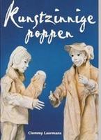 Kunstzinnige poppen, Clemmy Laermans A4 paperback