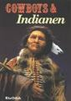 Cowboys en Indianen, Ria Odijk A4 paperback