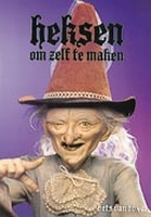 Heksen om zelf te maken, Bets van Boxtel