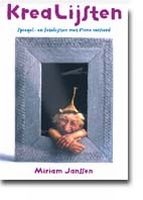 Krealijsten, Miriam Janssen A4 paperback