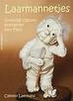 Laarmannetjes, Clemmy Laermans A4 paperback