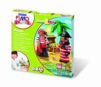 Fimo Kids Form & Play set 8034-13 Piraat