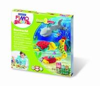 Fimo Kids Form & Play set 8034-14 Sealife/Zeeleven