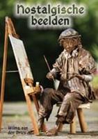 Nostalgische beelden, Wilma van den Dries A4 paperback
