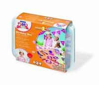Fimo Kids Create & Play set 8033-04 Princess Birthday Box