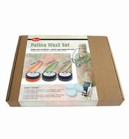 Viva Decor set 8001.574.36 Patina Waxx set Vintage Garden start set
