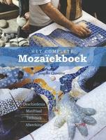 Het complete mozaiekboek, Chavaria gebonden