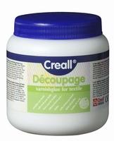Creall Tex voor decoupage op textiel 250ml art. 240