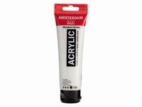 Amsterdam standard acrylverf 120ml;105 Titaanwit