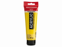 Amsterdam standard acrylverf 120ml;268 Azogeel licht