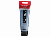 Amsterdam standard acrylverf 120ml;562 Grijsblauw