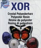 Artidee 51-022 XOR-Christal Polyesterharz