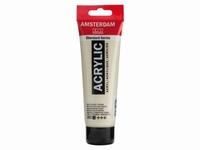Amsterdam standard acrylverf 120ml;282 Napelsgeel groen