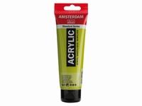 Amsterdam standard acrylverf 120ml;621 Olijfgroen licht