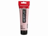 Amsterdam standard acrylverf 120ml;330 Perzisch rose