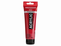 Amsterdam standard acrylverf 120ml;369 Primairmagenta