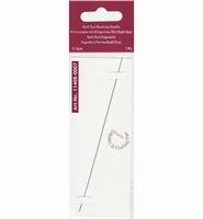 H&C Fun 11408-0007 Split eye needle (kralen rijgnaald) 11,5cm/1stuks