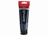 Amsterdam standard acrylverf 120ml;566 Pruisischblauw(phtalo