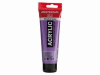 Amsterdam standard acrylverf 120ml;507 Ultramarijnviolet