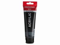 Amsterdam standard acrylverf 120ml;735 Oxydzwart