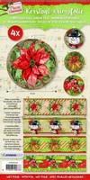 Krimpfolie Sleeves SHRINKSL09 Classic Christmas kerstster