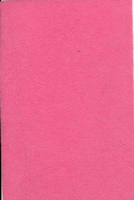12274-7408 Synthetisch Vilt Dark Pink 1mm H&C Fun 20x30cm/5 stuks