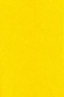 12274-7413 Synthetisch Vilt Yellow 1mm H&C Fun 20x30cm/5 stuks