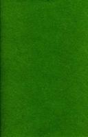 12274-7416 Synthetisch Vilt Chirstmas Green 1mm H&C Fun 20x30cm/5 stuks