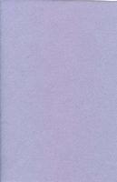 12274-7409 Synthetisch Vilt Light Lilac 1mm H&C Fun 20x30cm/5 stuks