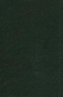 12274-7402 Synthetisch Vilt Black 1mm H&C Fun 20x30cm/5 stuks