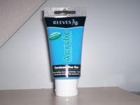 Reeves acrylverf Cerulean blue hue 8340360