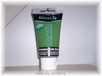 Reeves acrylverf Chromium Oxide Green 8340460