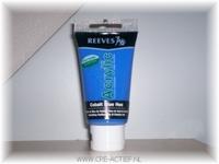 Reeves acrylverf Cobalt blue hue 8340370