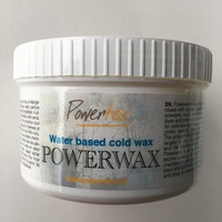 Powertex Cold Wax 0440 (kleinverp.)