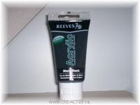Reeves acrylverf Mars Black 8340630