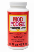 Mod Podge CS11202 Classic Gloss 16oz 473ml/16oz
