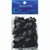 Confetti Vleermuizen 15mm/14gram DH350001-018