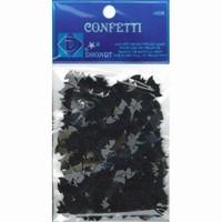 Confetti DH350001-018 Vleermuizen 15mm