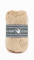 Durable Coral haakkatoen 2208 Sand