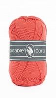 Durable Coral haakkatoen 2190 Coral